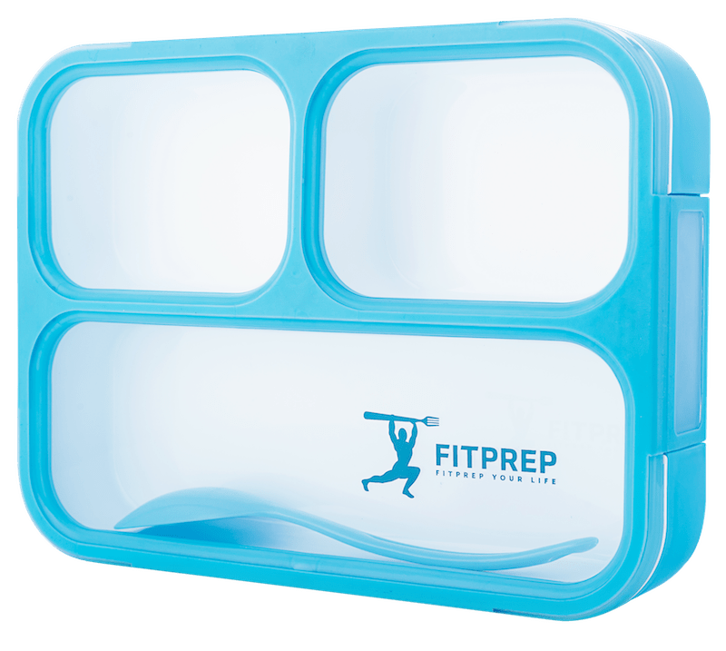 fitprep premium meal prep container. Black Bedroom Furniture Sets. Home Design Ideas